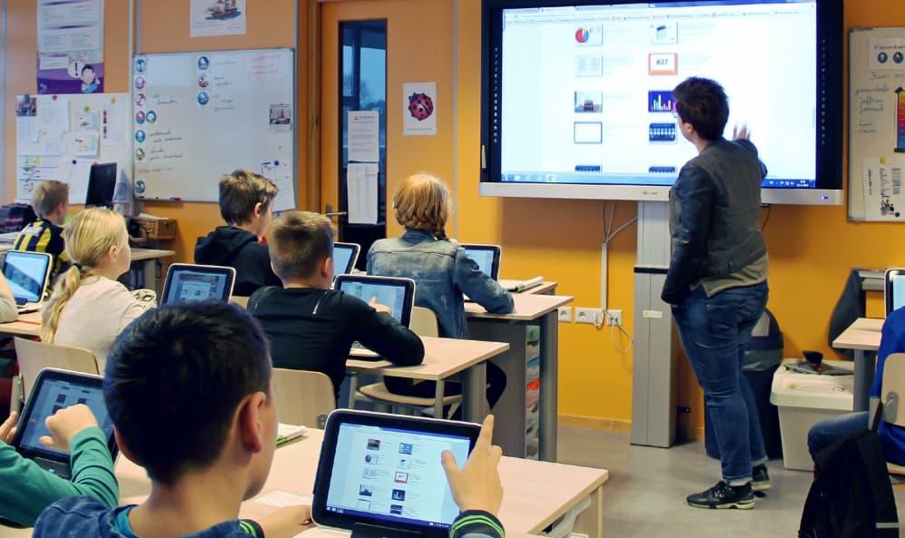 Een digitale leeromgeving ontwikkelen? Zo doe je dat in het onderwijs!